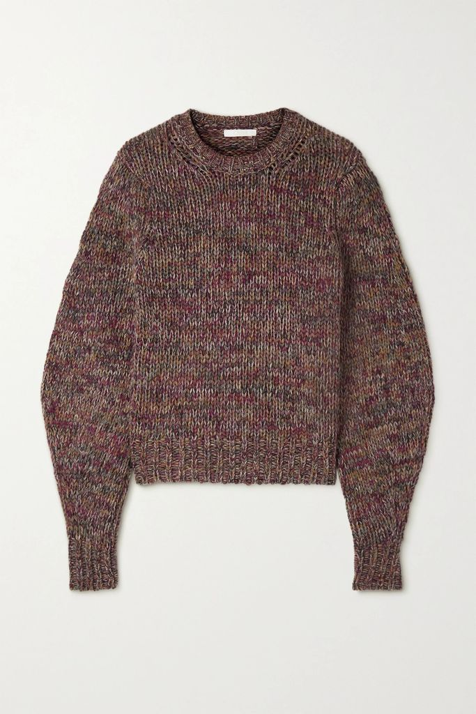 Akris - Silk Crepe De Chine Wrap Dress - Red