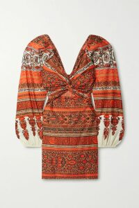 3.1 Phillip Lim - Satin Trench Coat - Beige