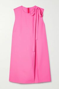 Carolina Herrera - Off-the-shoulder Satin Gown - White