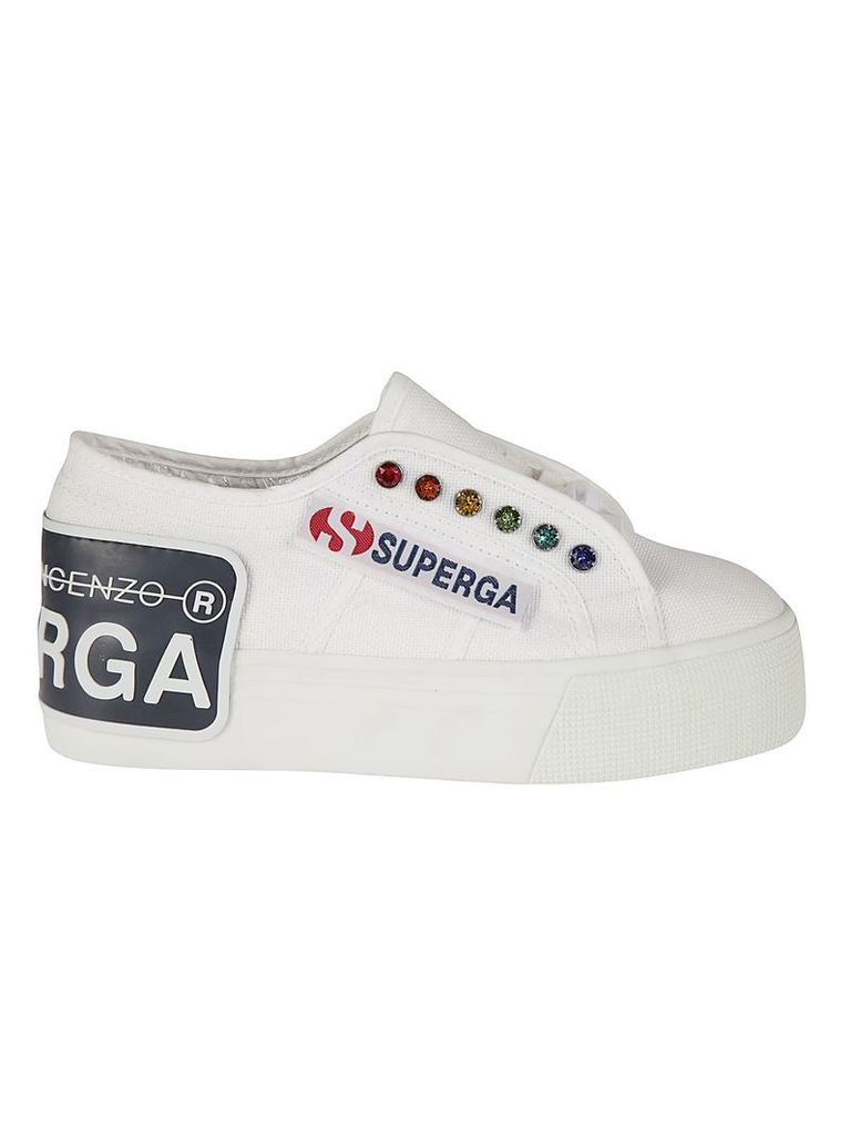 Marco De Vincenzo Superga Sneakers