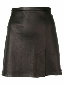Stouls Santana skirt - Brown