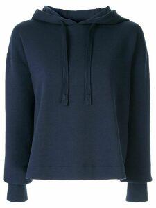 CK Calvin Klein long sleeve hoodie - Blue