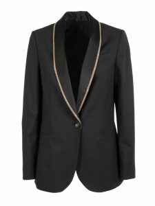 Brunello Cucinelli Single-breasted Blazer