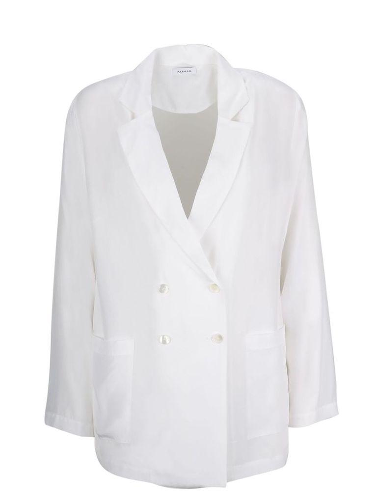 P.a.r.o.s.h. Classic Coat