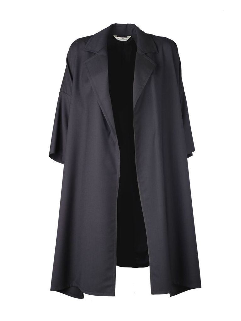 Max Mara Parco Oversized Coat