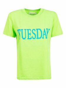 Alberta Ferretti Tuesday T-shirt