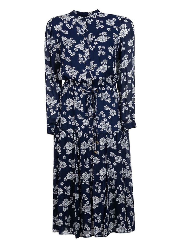 Michael Michael Kors Floral Dress