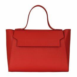 Aurora London - The Cara Bag Red