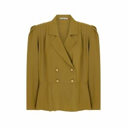 Gung Ho - Wonky Dress