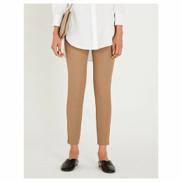 Nitro stretch-gabardine leggings