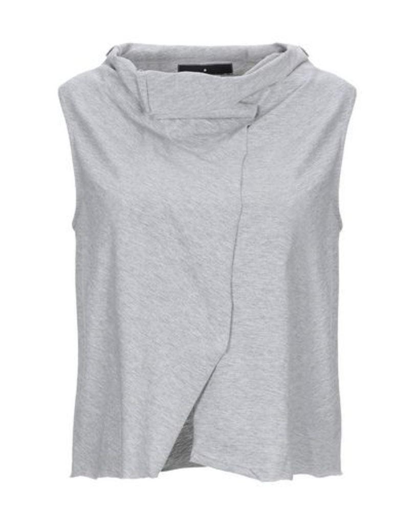SHU MORIYAMA TOPWEAR T-shirts Women on YOOX.COM