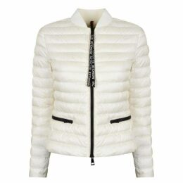Moncler Blenca Quilted Jacket