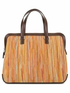 Hermès Pre-Owned Escapada tote - Multicolour