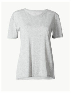 M&S Collection Relaxed Fit T-Shirt