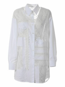 Golden Goose Flora Shirt