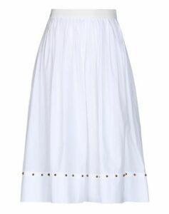 AGNONA SKIRTS 3/4 length skirts Women on YOOX.COM