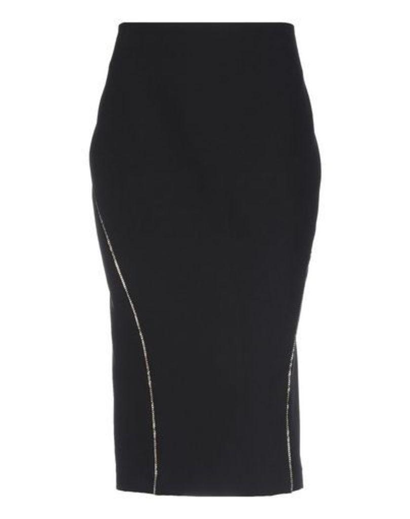 ANNARITA N SKIRTS 3/4 length skirts Women on YOOX.COM