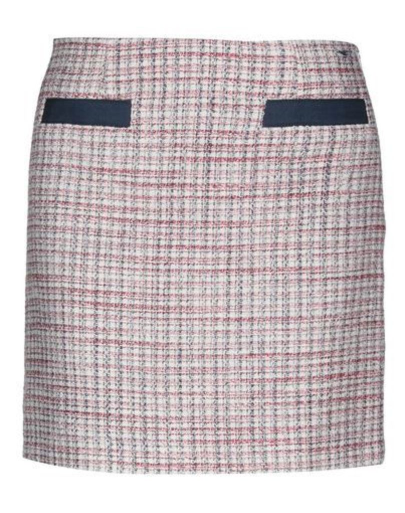 CLAUDIE PIERLOT SKIRTS Knee length skirts Women on YOOX.COM