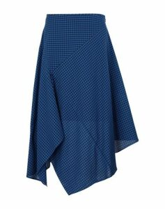 PS PAUL SMITH SKIRTS 3/4 length skirts Women on YOOX.COM