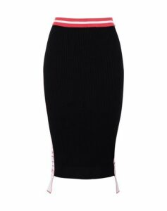 GAëLLE Paris SKIRTS Knee length skirts Women on YOOX.COM