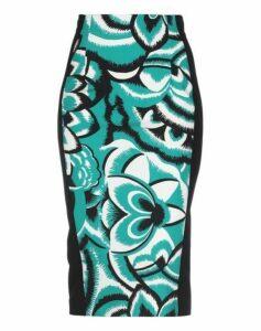 BIANCOGHIACCIO SKIRTS 3/4 length skirts Women on YOOX.COM