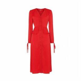 Kitri Lana Red Vintage Dress