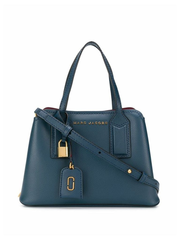 Marc Jacobs The Editor tote - Blue