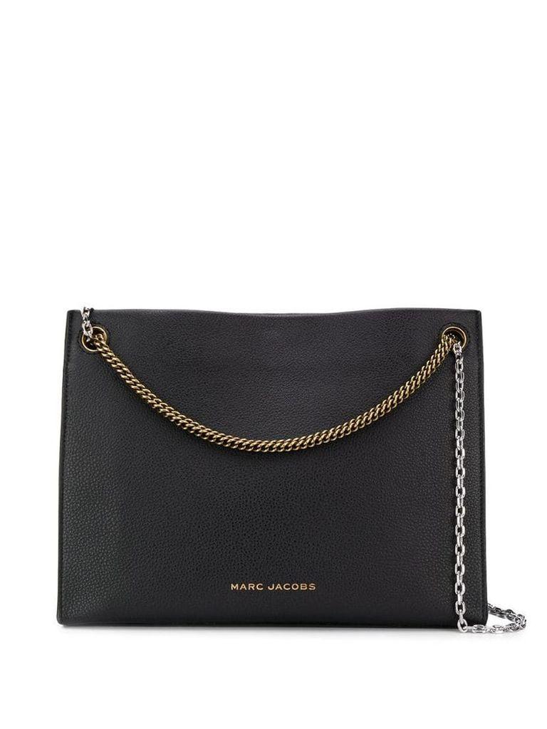 Marc Jacobs Double Link tote bag - Black