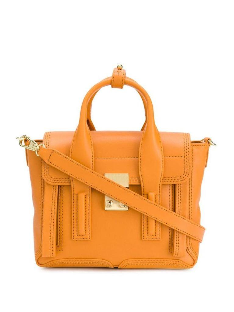 3.1 Phillip Lim Pashli mini satchel - Orange