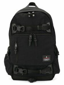 Makavelic Jade B.U. Evolution backpack - Black