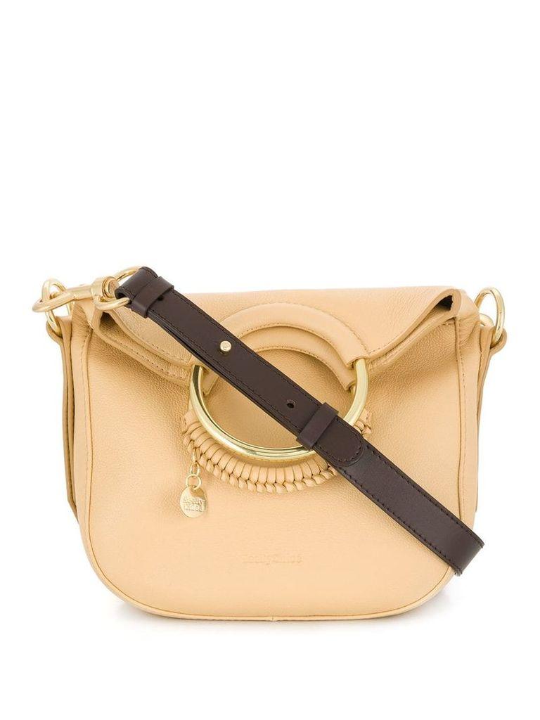 See By Chloé Monroe day bag - Neutrals