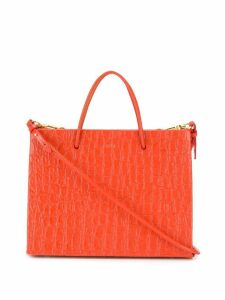 Medea Hanna crossbody bag - Orange