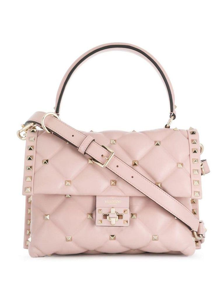 Valentino Valentino Garavani Candystud bag - Pink