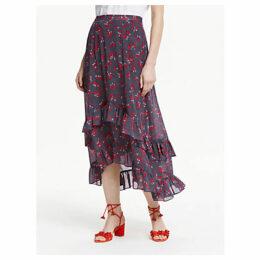 Boden Coraline Midi Skirt