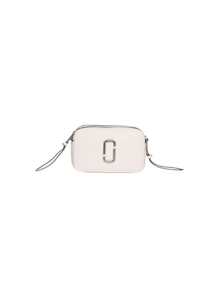 Marc Jacobs Softshot 21 In White