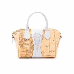 Alviero Martini Prima Classe Diamante Bag