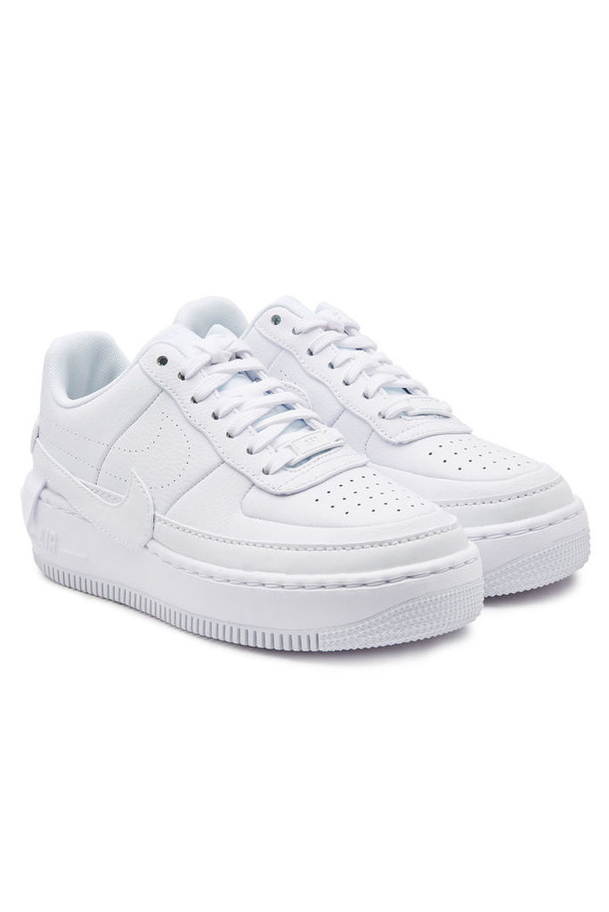 Nike Air Force 1 Jester XX Leather Sneakers