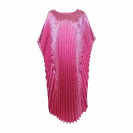 Louise Black - Distinction Printed Midi Dress