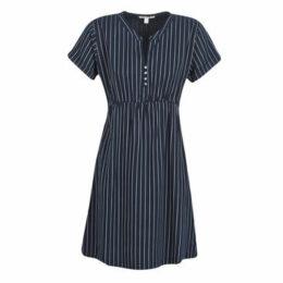 Esprit  VIARITUNE  women's Dress in Blue