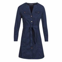 Esprit  VISSOLE  women's Dress in Blue