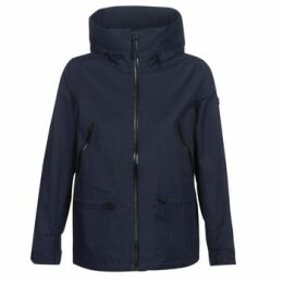 Aigle  RETROSTARRE NEW  women's Parka in Blue