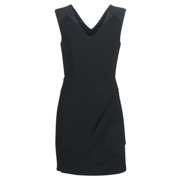 Ikks  BN31105-02  women's Dress in Black
