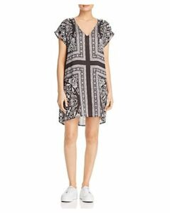 Tolani Printed Tunic Dress