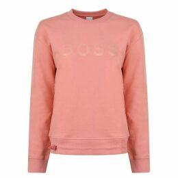 BOSS CASUAL Talastic Sweatshirt