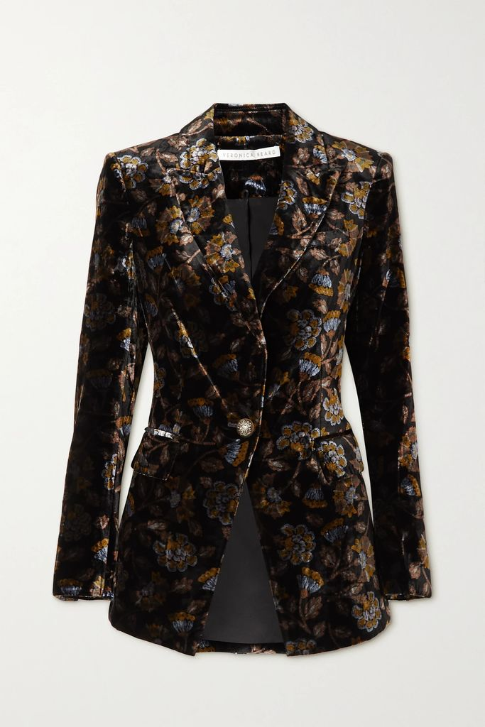 The Row - Jackie Cotton And Cashmere-blend T-shirt - White