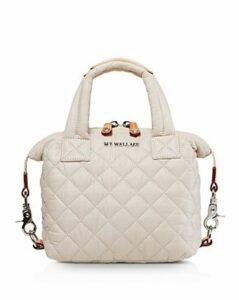 Mz Wallace Micro Sutton Bag