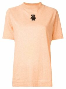 Tu es mon TRÉSOR Bear T-shirt - Orange