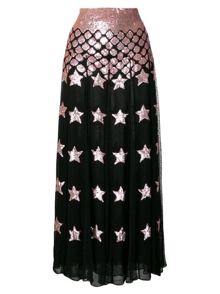 Temperley London Starlet skirt - Black