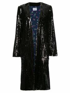 Racil Vivien sequin jacket - Black