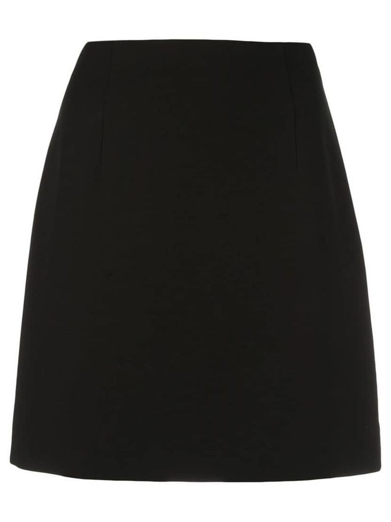 Theory classic pencil skirt - Black
